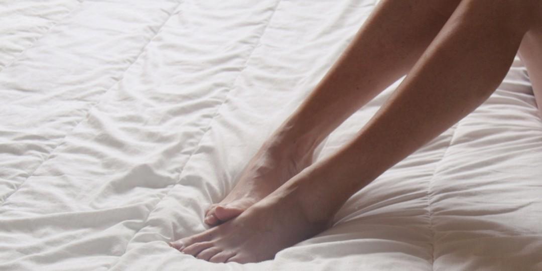 cómo cuidar las piernas