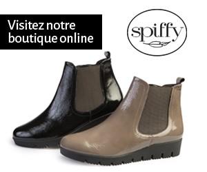 Boutique Spiffy