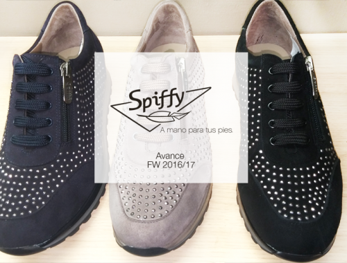 zapatos spiffy hecho en españa